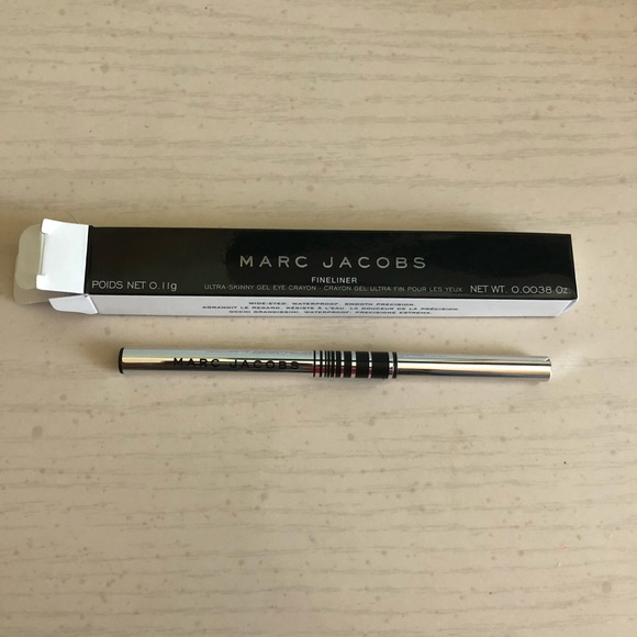 1942d3e2c2374 Marc Jacobs Fineliner  never used